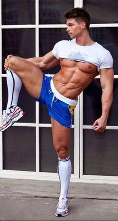 Ripped Body, Just Beautiful Men, Gorgeous Guys, Hot Hunks, Muscular Men, Shirtless Men, Male Physique, Sport Man, Male Body