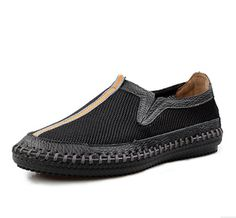 Mens Summer Pumps Slip On Loafers Gommino Slingbacks Casual Outdoor Shoes New