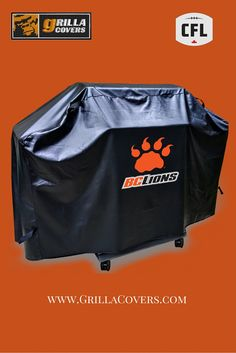 BC Lions BBQ Cover Bbq Cover, Lions, Sweatshirts, Sweaters, Collection, Lion, Trainers, Sweater, Sweatshirt