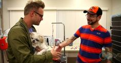 'One Picture Saves a Life' Inspires San Diego | The Animal Rescue Site Blog