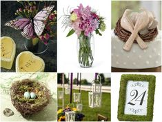 You don't necessarily need a theme to plan your wedding around, but having an idea of one in mind can get the ball rolling on the types of decorations Wedding Themes, Wedding Favors, Creative Wedding Ideas, Plan Your Wedding, Party Gifts, Wedding Inspiration, Table Decorations, Blog, Fun
