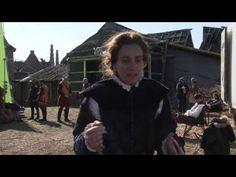 Kenau achter de schermen Tessa de Loo #Haarlem