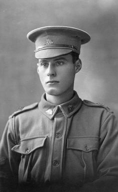 2nd Lieutenant Elwin Bruce Olifent 27 Battalion, Australian Infantry, Australian Imperial Force (AIF) Enlisted on 25 February 1915 and sailed for the Middle East on 31 May. After a period in Egypt in July -August 1915, he was posted to the Western Front. Lt Olifent was commissioned in the field during the Battle of the Somme on 10 August 1916, but was killed in action, aged 29 at Flers on 5 November 1916. He is commemorated on the Villers-Bretoneux Memorial.