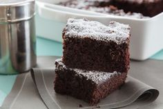 A one-pan chocolate cake with no eggs or dairy? Magic. - The Washington Post