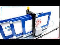 FAC kit telescopic gate multi anta - YouTube