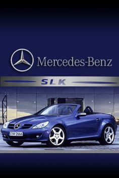 Mercedes-Benz SLK Wallpaper by calibrand, via Flickr