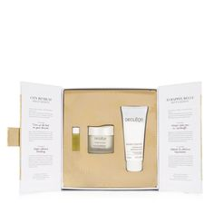 QVCUK Beauty Day Offers... 230923 - Decleor 3 Piece City Retreat Collection  QVC Price: £35.50   Event Price: £28.92 + P&P: £4.95 or 2 Easy Pays of £14.46 +P&P A gorgeous body and skincare collection from Decleor containing their Hydra Floral Rich Cream, Neroli Oil Seurm, and Moisturising Body Milk, so you can work towards intensively hydrating your skin.