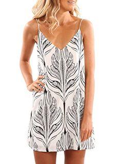 a915b47cf820 Off Shoulder Fall Dress Women Sleeveless Printed Short Mini Dress High  waist Beach Dress Boho Party Sexy Dresses