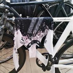 Team Schindelhauer Gates skinsuit. Worn by Mianzi Rei in Rad Race