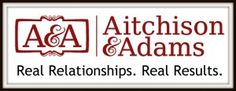 The Aitchison & Adams Real Estate Group - Your Local  #Realtor for #PlacerCounty and #SacramentoCounty #RealEstate