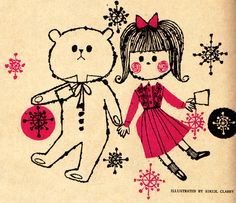 60s Illustration