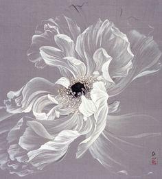 GOSSAMER TANGLE........HIROMI MIURA.....ARTIST NIHONGA.......