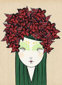 Illustration by Elena Mir