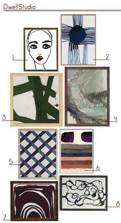 Best Online Art Resources | Emily Henderson @dwellstudio