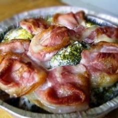 Allrecipes, Food Inspiration, Sausage, Bacon, Pork, Food And Drink, Tasty, Lunch, Healthy Recipes