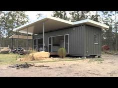 Container Homes & Pop-Up Shops | Shipping Container Modifications