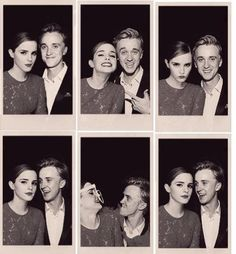 yeah dramione is real i know, i know.