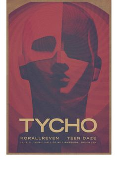 Tycho Music Hall of Williamsburg (studio edition) (will ship from ISO50)