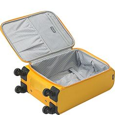 Mia Toro Bernina Softside Luggage Set