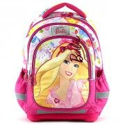 Školní batoh Target Barbie Flower 53578 - Doprava Zdarma