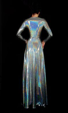 holographic prom dress | holographic prom dress i know it s ridiculous for me to want this but ...