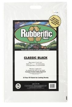 We need to be mindful of the mulch we use for dog runs, since some types are hazardous for our pets. Here are our picks for the best type of mulch for dog runs. Garden Soil, Lawn And Garden, Gardening, Black Rubber Mulch, Playground Safety, Types Of Mulch, Landscape Fabric, Recycled Rubber, Diy Garden Decor
