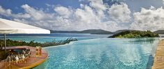 Sir Richard Branson's private virgin island, Necker Island.  For letting!  #Branson  #NeckerIsland
