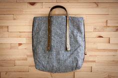 adjustable shopping bag