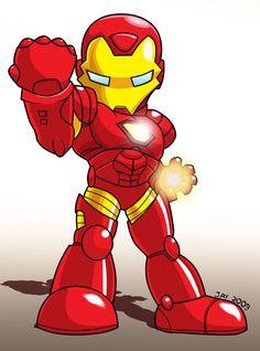 iron man clipart - Pesquisa Google