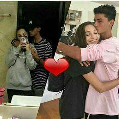 Es oficial✋ Maddie have boyfriend