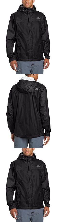 Jackets and Vests 59353: The North Face Men S Venture Jacket Tnf Black Tnf Black Md, New -> BUY IT NOW ONLY: $203.7 on eBay!