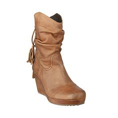 Casual boot, great style!
