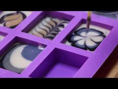 Handmade Soap in Hong Kong - YouTube