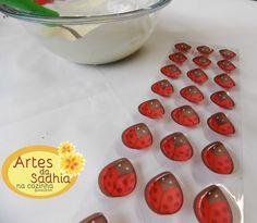 Artes da Sadhia na cozinha