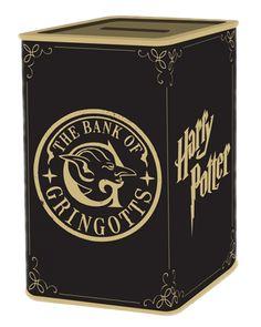Gringotts Money Bank   Half Moon Bay   Popcultcha