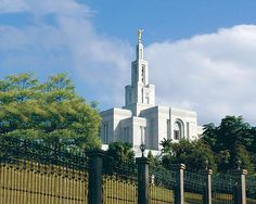 very cool Mormon Temple Panama City Panama / http://www.ldsfunny.com/mormon-temple-panama-city-panama-2/