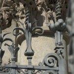 Restauració façanes Seu Districte Eixample