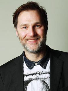 David Morrissey cast as The Governor on Walking Dead. I'M FREAKING OUT!!