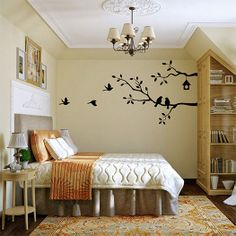 Wall Decoration | Decorate the Walls with Classy Wall Stickers
