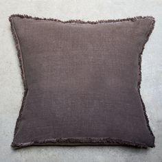 Toogood Linen Oxford Cushions