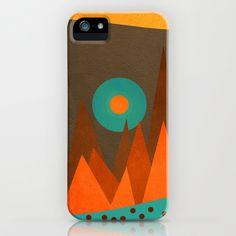 Textures/Abstract 70 iPhone & iPod Case by ViviGonzalezArt - $35.00
