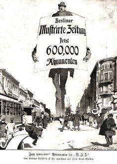 Berliner Zeitung, Jugend 1912