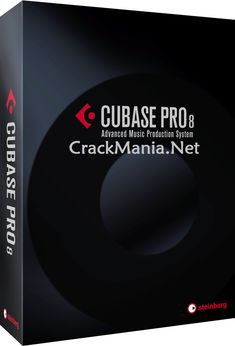 Cubase Pro 8 Crack Plus Keygen & Serial Key Full Download