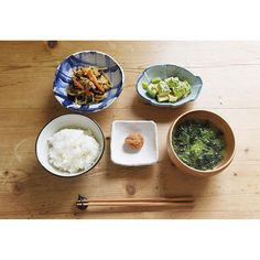 erinajpToday's lunch was rice, miso soup, umeboshi,kiriboshidaikon and avocado.  お昼ごはんはごはん、お味噌汁、梅干し、切り干し大根、そしてアボカドでした。  なんかいつも同じようなお昼ごはん  #vegan#vegetarian#plantbased#veganfoodshare#veganfood#foodshare#veganfood#ヴィーガン#ビーガン#ベジタリアン#菜食#動物性不使用#おうちごはん#yum#yummy#healthyfood#lunch#japanesefood#japan#washoku#おひるごはん#和食