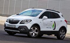 Versión GLP del Opel Mokka, desde 23.075 euros | QuintaMarcha.com. Opel ya comercializa en España el Mokka bifuel, propulsado por gasolina y GLP (autogas), con motor 1.4 Turbo de 140 CV. El conductor selecciona el combustible pulsando un botón y la autonomía homologada llega a 1.300 kilómetros. Disponible con el acabado Selective, el SUV alemán tiene un precio de salida de 23.075 euros.