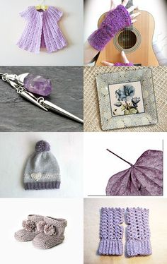 Purple Dream by Imma on Etsy--Pinned with TreasuryPin.com