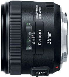 I think I need to rent a couple lenses for comparison.  I get so confused reading all the reviews!  Canon EF 35mm f/2.0 IS USM