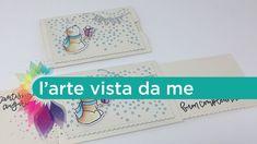 Double Slider Card Tutorial - Card interattiva - Cardmaking - La coppia ...