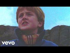 Aled Jones - Walking In The Air - YouTube