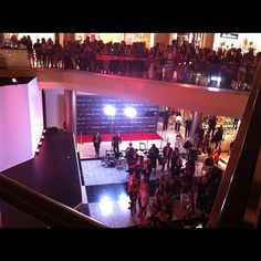 Fashion Night Out 2012 Beverly Center